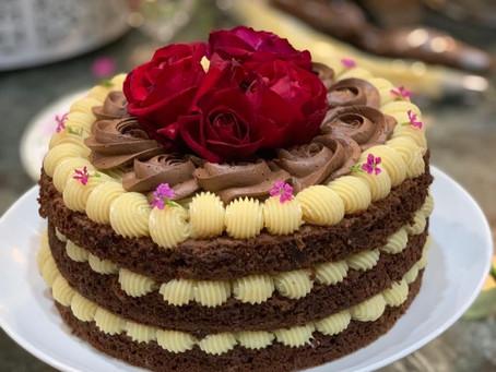 7 dicas para fazer massa de bolo perfeita