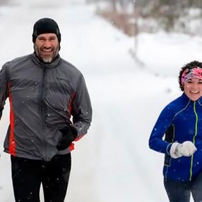 Running en pareja