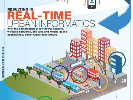 Oakmount and Partners Ltd. The Anatomy of a Smart City.