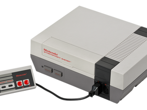 The History of Video Games #18: - Nintendo NES Hardware, Graphics, and Sound