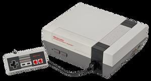 The Nintendo Entertainment System