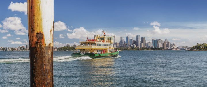 Photo credit Destination NSW