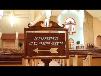 """The Lost Sacrament"""