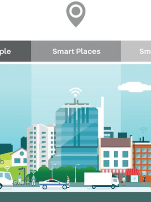 Policy Submission: draft Smart CBCity Roadmap, City of Canterbury Bankstown, NSW