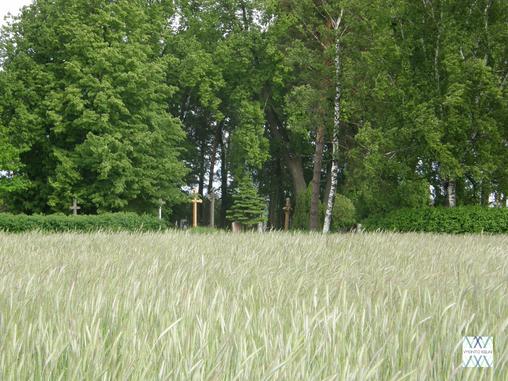 Vėlių takai