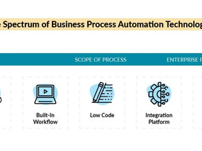 Digitization and the Spectrum of Automation: An Enigma for Business Leaders and Experts Alike