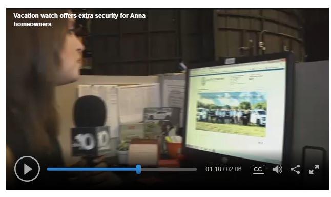 New Anna TX PD Social Media Platform Generating Positive Media Coverage