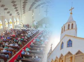 História Paróquia de Capoeiras