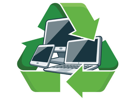 5 Helpful Tips On Recycling Your PC