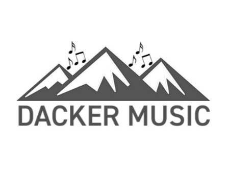 Dacker Music | Website Design for Composer