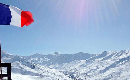 France, le royaume du ski au superlatif