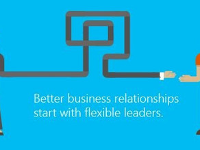 A Case For Flexible Leadership Style