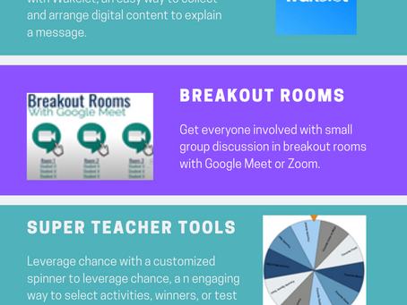 Looking for Ways to Increase Student Engagement with Virtual Instruction?