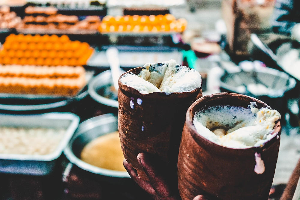 Indian Street Foods you must try