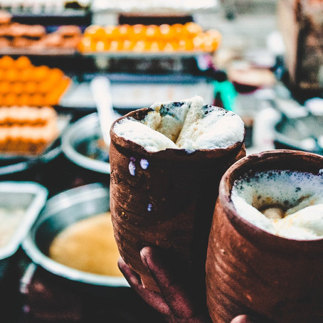 15 Indian Street Food you must try