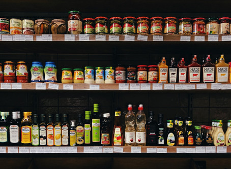 The Harmful Effects of Artificial Ingredients
