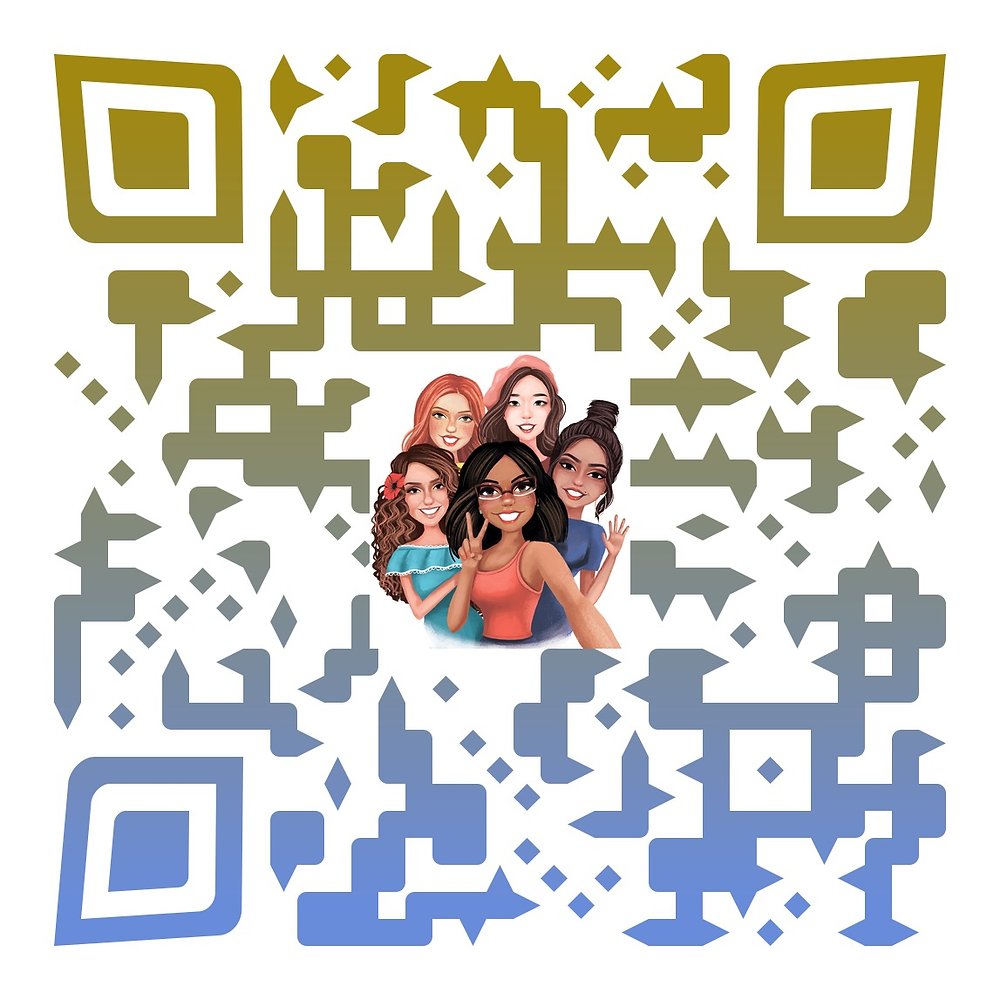 From: Auntie QR Code