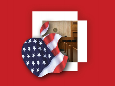 DL Seminar | US v Apple: Competition in America