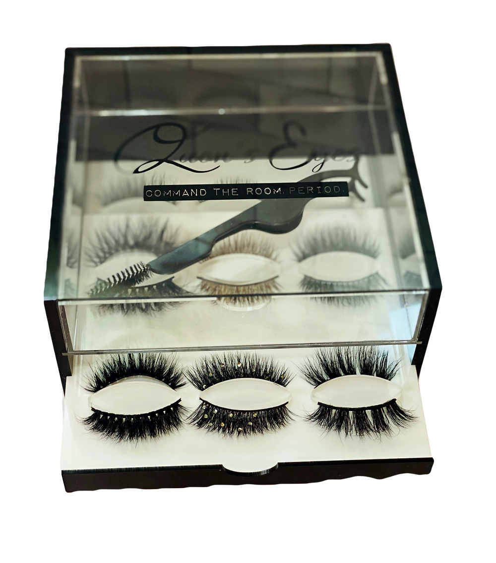 quon's eyes, quons eyes, how to apply lashes, lash care, how to care for lashes, how to store false lashes, eyelashes, lashes, beauty, makeup