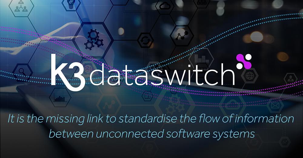 DataSwitch data manipulation and integration software