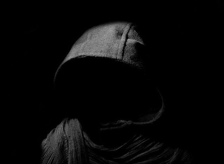Cloaked Anger