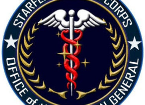 STARFLEET Medical Corps