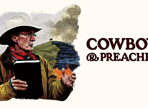 Cowboy and Preacher indie film review