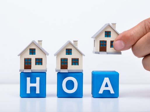 Should Landlords Invest in Rental Properties with an HOA?