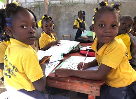 Final Thoughts -  Owerva Ayiti