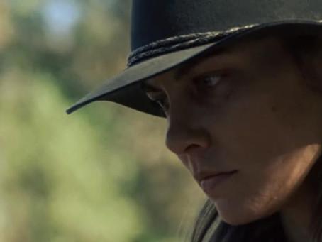 The Walking Dead saison 10 : Maggie est-elle au courant de la survie de Rick ?