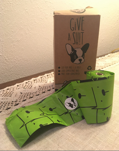 Dog poop bags comparison