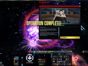 SRS Completes The Battle Korfez!