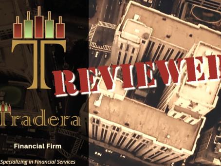 Detailed Tradera Review