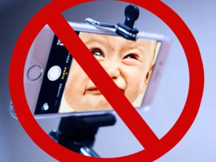"""#FOTOTIPS 7 Lugares en donde los """"Selfies"""" o """"Selfies Sticks"""" Están prohibid"""