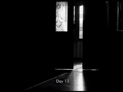 30 Days of Existence short film review