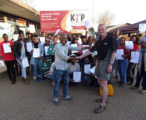Project Soweto