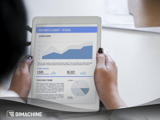Mais com menos: Analytics para crescer no cenário atual