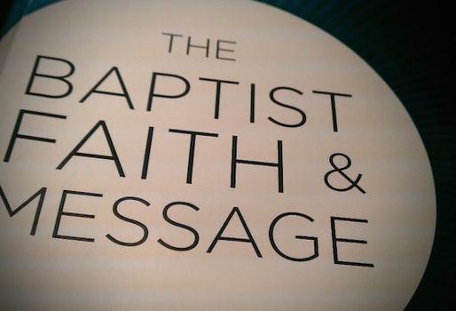 A FAMÍLIA: de acordo com a Declaração de fé de 2000, da Convenção Batista do Sul dos EUA.