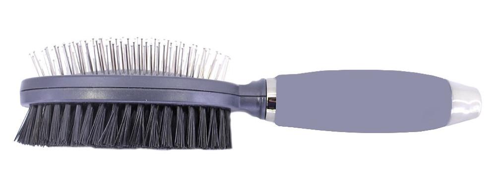 """ESCOVA- """"Conheça as formas mais corretas de escovar o pelo do seu pet""""- Braspets"""