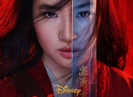 Mulan: Symbol of Independent Women in China
