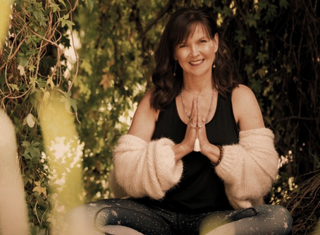 west coast yoga retreat