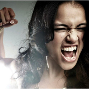 La violence au féminin