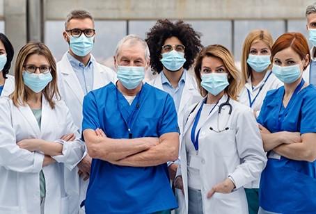 Ministério Público do Trabalho cria checklist das condições de trabalho nos serviços de saúde