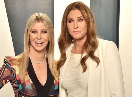 Caitlyn Jenner and Sophia Hutchins Rumored to Join the Cast of The Real Housewives of Beverly Hills