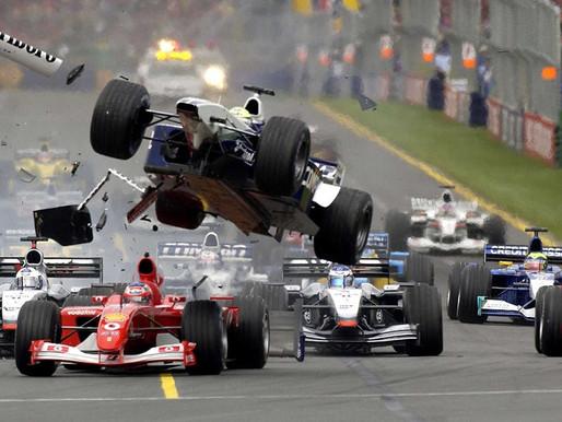 【時代洪流】Williams 威廉士車隊的F1之路(三)車隊衰落之路 1997 - 2020