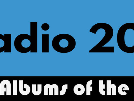 Radio 200 Top 30 – Week of Sept 14th