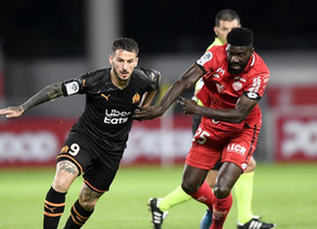 DFCO 0-0 Marseille, le coup presque parfait