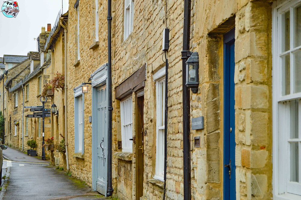 Burford, Cotswolds | Un Pin en el Mapa