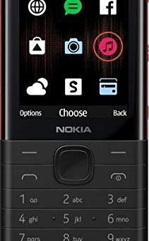 NOKIA NEW 5310 MOBILE