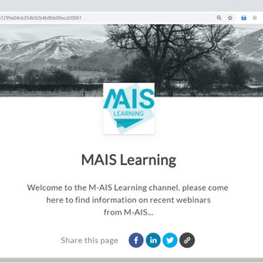 See our new Webinar Videos!